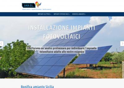 La IMP.EL. effettua bonifica amianto in Sicilia e principalmente si occupa dello smaltimento amianto Ragusa (RG), dello smaltimento amianto Siracusa (SR) e dello smaltimento amianto Catania (CT).